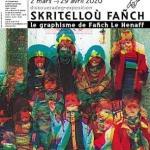 Skritelloù Fañch
