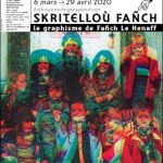 Exposition Skritellou Fanch
