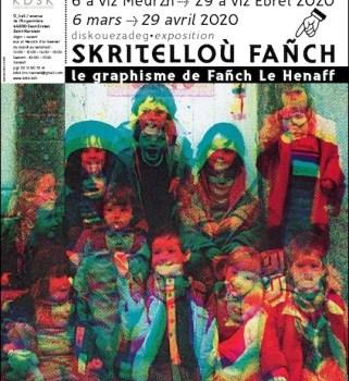Exposition Skritellou Fanch