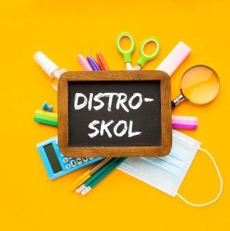 Distro-skol