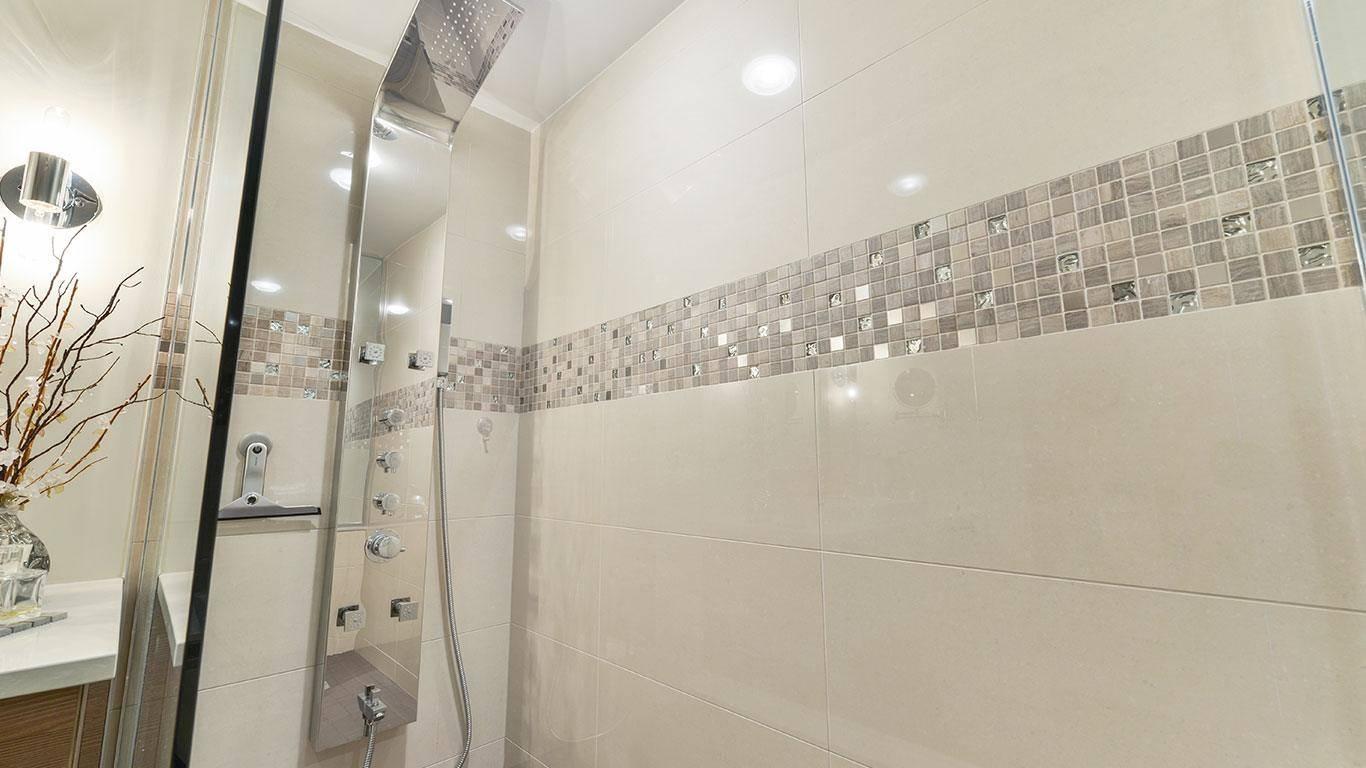 Salle de bain transitionnelle  Centre Design Ralit