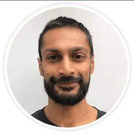 Arjun a IC.CML Community member