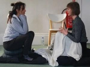 Interpersonal Mindfulness Retreat 3