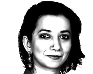 Shilpa Ahluwalia