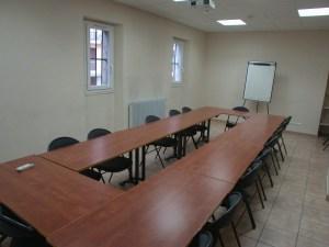 Salle les Tamaris