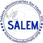 Salem Missionaries For Haiti, Inc.