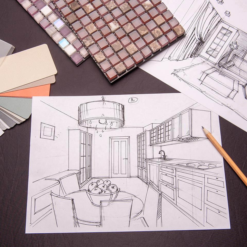 Interior Design Course Description