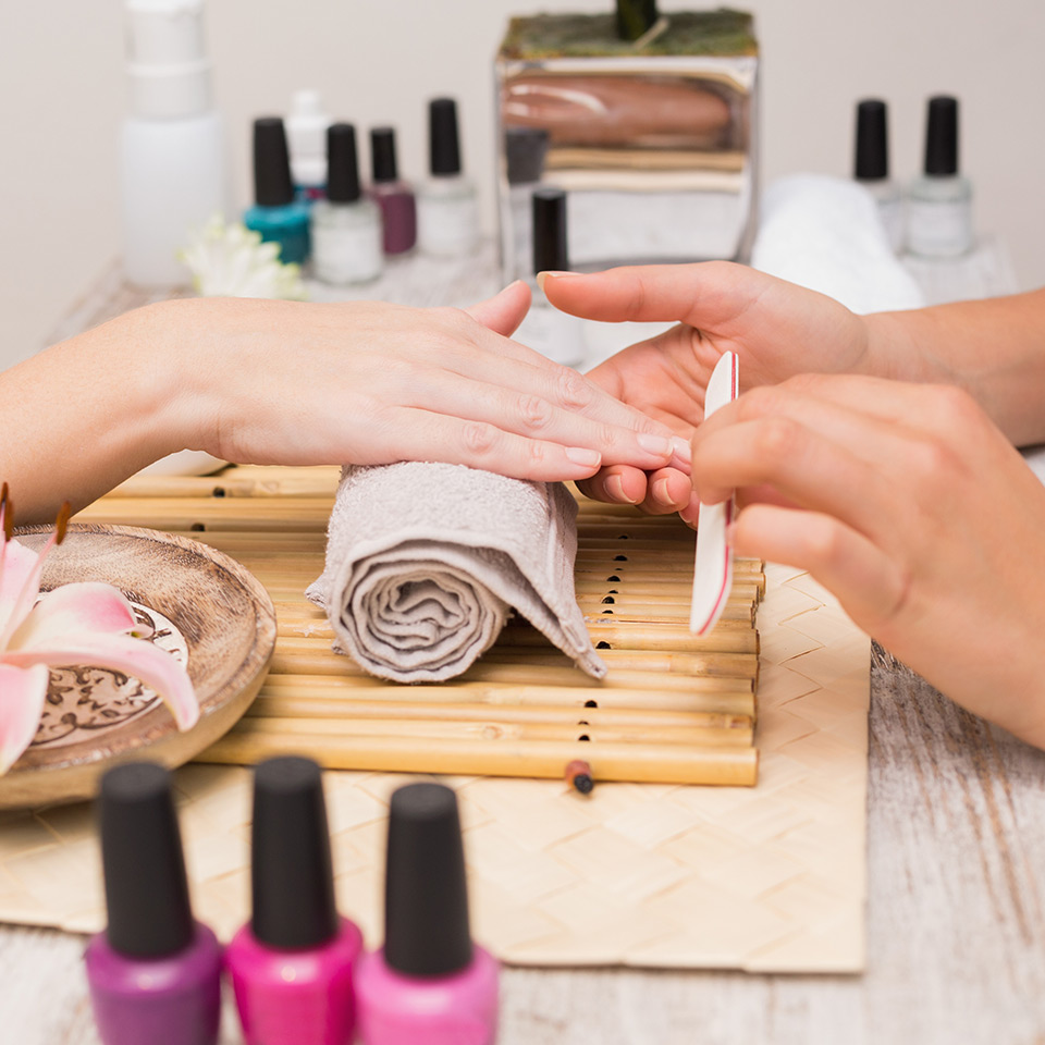 Nail Technician Diploma Course Centre Of Excellence