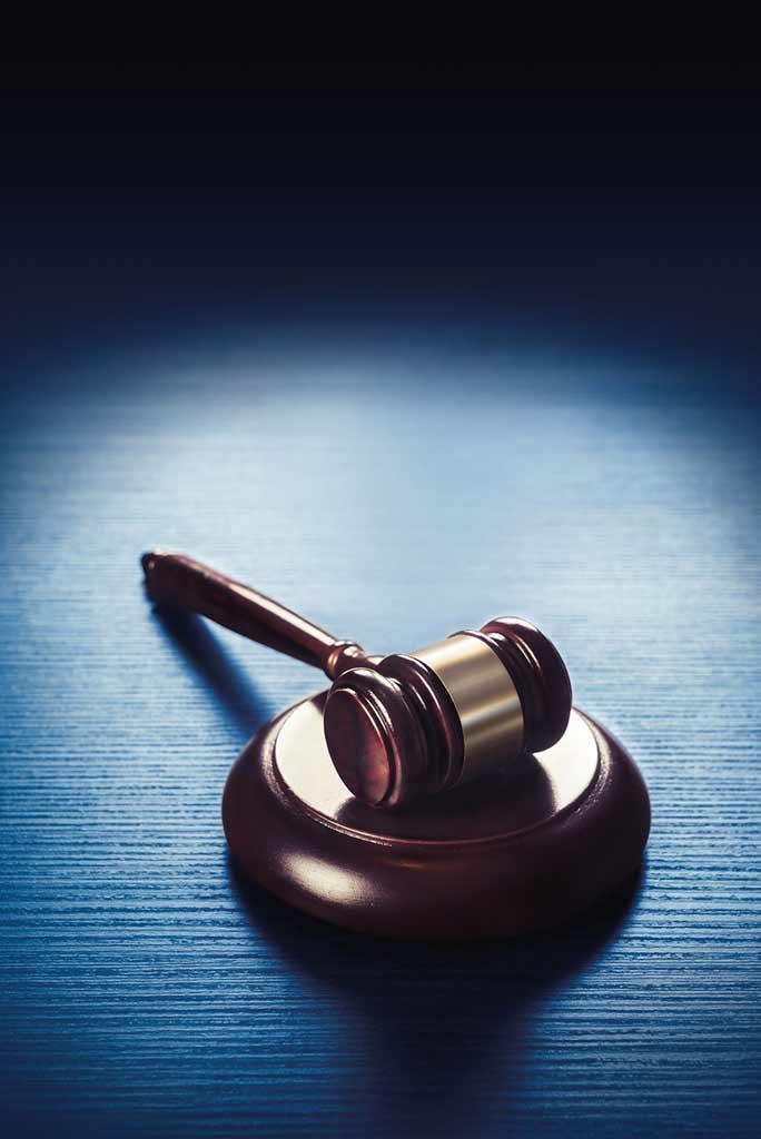 Legal Investigation