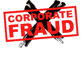 Corporate fraud