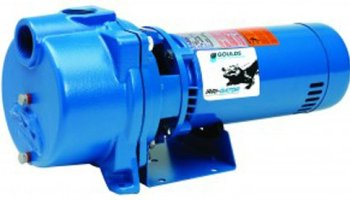 Red Lion 614676 RLSP-200-BI, Centrifugal Self-Priming Sprinkler Pump