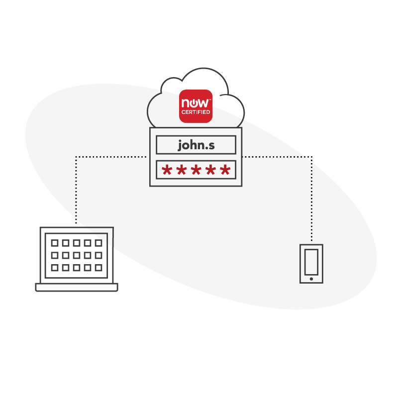 ServiceNow Identity and Access Management (IAM) Solution
