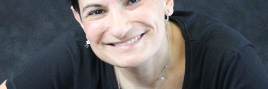 Maria Cristina Piras