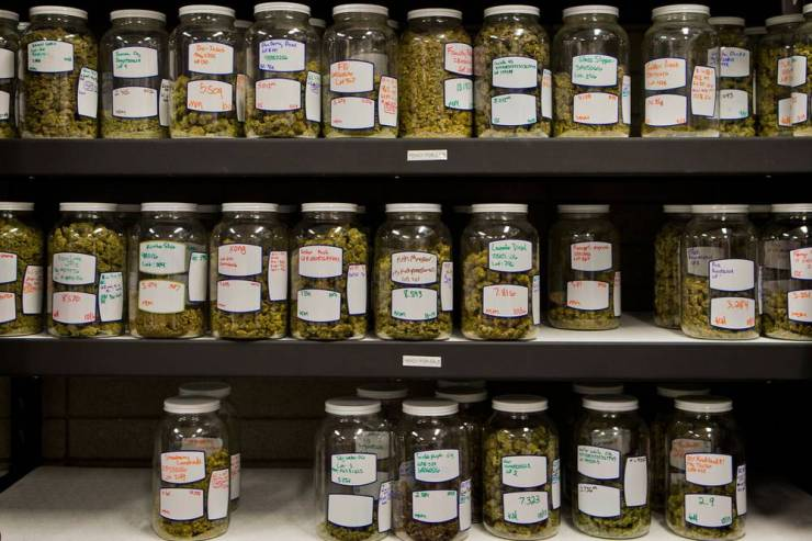 Henderson voted to extend moratorium on recreational pot, medical use aren't included