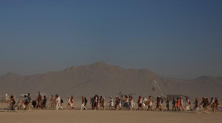 Burning Man 2017 3