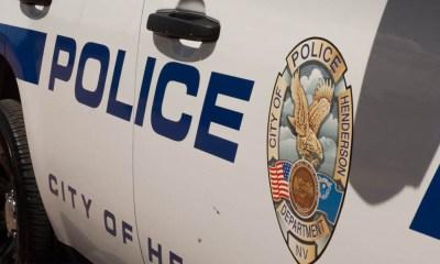 Henderson Police Nevada