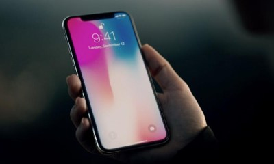 Jony Ive spells out how Apple iPhone X took half decade to build