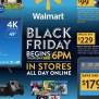 Walmart Black Friday 2017 Sales Ad Best Deals On Switch