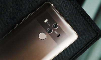 Huawei Mate 10 Pro B&H Photo Video