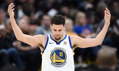 LA Lakers News- Golden State Warriors' Klay Thompson will join LeBron James in Los Angeles?