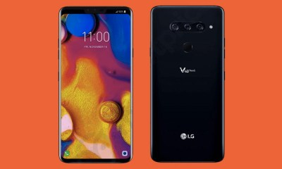 LG V40 ThinQ Specs sheet- New features, expected release date, price and more