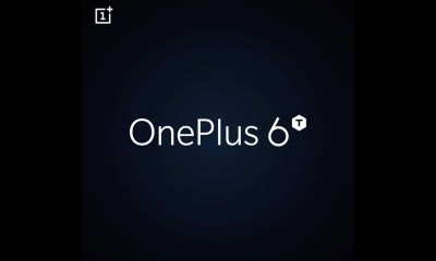 New OnePlus 6T teaser suggests an ultrasonic fingerprint biometric technology