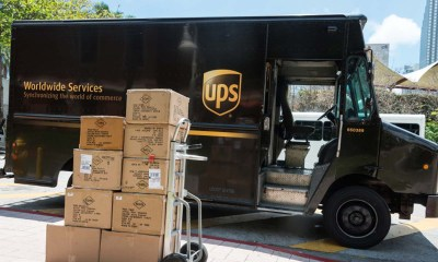 UPS to hire about 100,000 workforces for Black Friday & Cyber Monday holiday shopping season