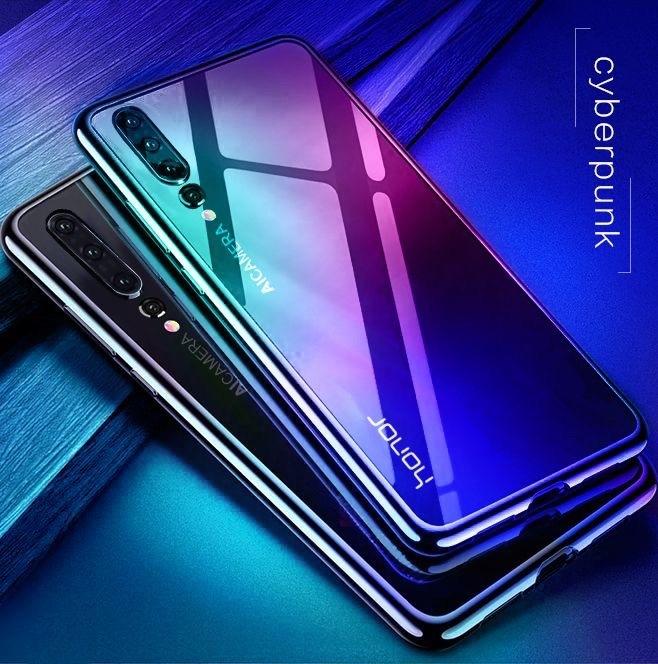 Honor Magic 2 to feature quad-cameras and Huawei P20-esque gradient color scheme 004