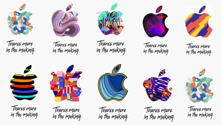 Apple iPad Pro 2018 launch event