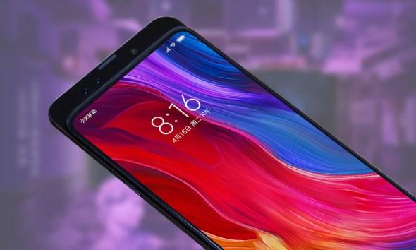 Xiaomi Mi Mix 3 leaks ahead of launch date, It will not get in-display fingerprint sensor 444rfff42