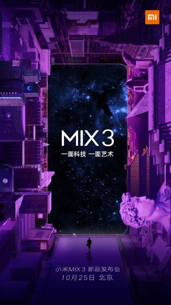 Mi Mix 3 OCT212018mdf