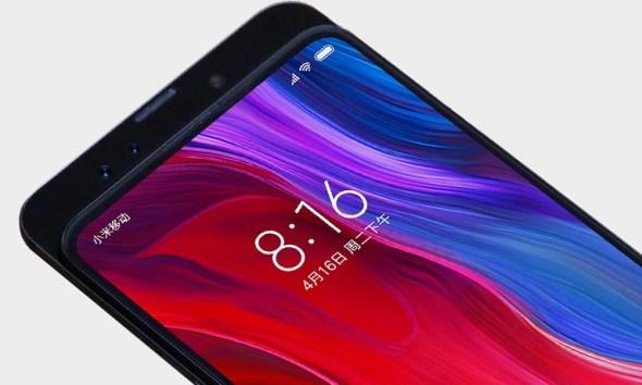 Xiaomi Mi Mix 3 Face Unlock security feature hands-on video leaked