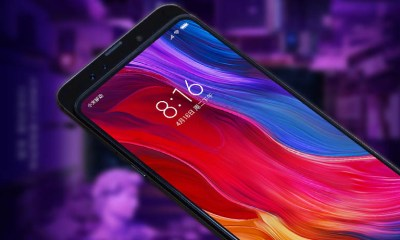 Xiaomi Mi Mix 3 Release Date: Confirmed 10GB RAM, 5G Support and 1080x2340 Resolution