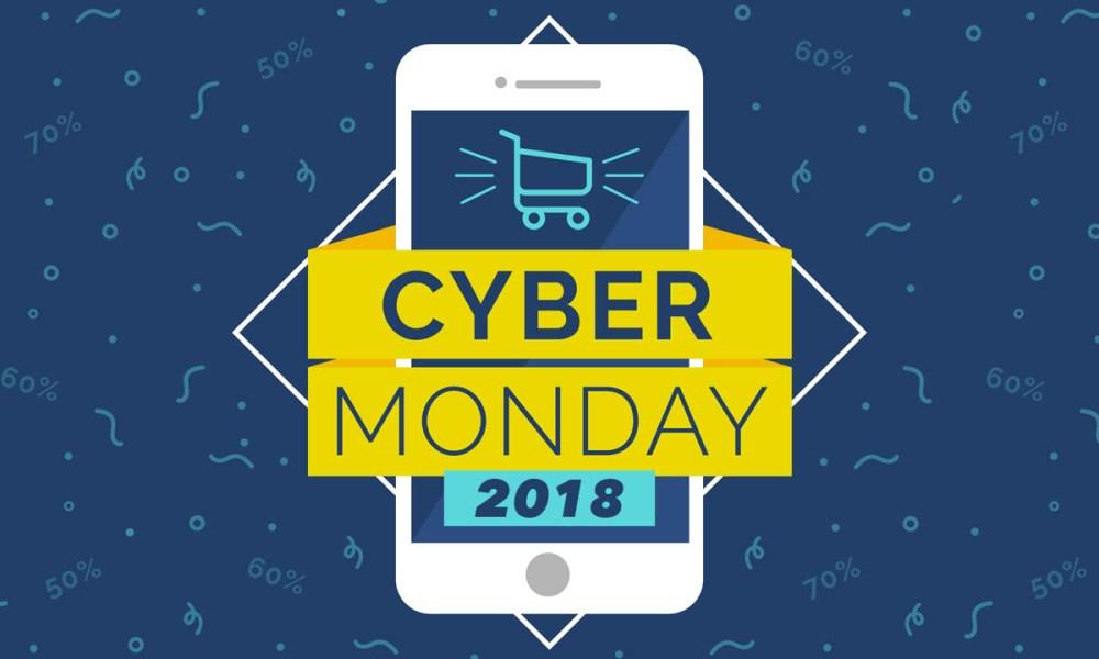 Best Cyber Monday Deals 2018 Week Long Online Sales At B H Amazon Newegg Best Buy Target