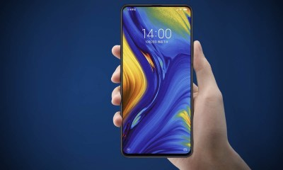 Xiaomi Mi MIX 4- specs leak confirms 108MP camera sensor, 2K display, launch date