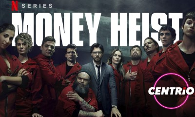 La Casa De Papel Season 4- Will There Be 'Money Heist' 5th Part? Release Date Now Official