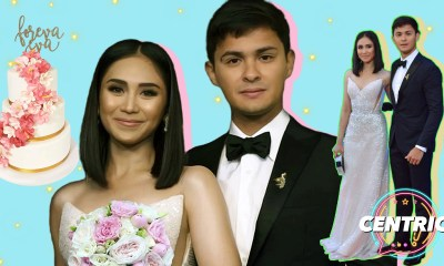 Matteo Guidicelli hits SG in the midst of civil wedding with Sarah Geronimo – PNP