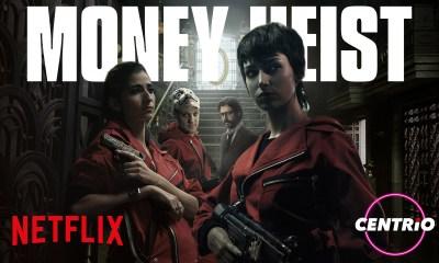 Netflix Hit Series Money Heist Season 4 Will Release on April 3, 2020- Will Nairobi Return?.