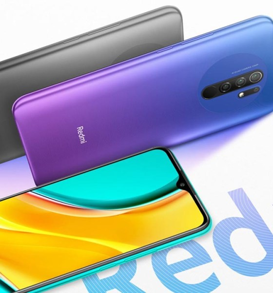 Xiaomi Redmi 9 goes on sale on Lazada PH with pricing ahead of official release date