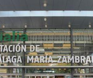 Centro Comercial Vialia María Zambrano