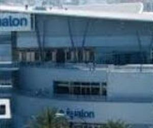 Centro Comercial Aqualón Puerto Huelva