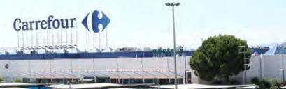 CC Carrefour Alcobendas