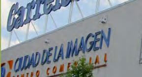 CC Carrefour Ciudad de la Imagen