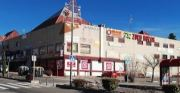 Centro Comercial Zoco Rozas