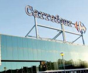 Centro Comercial Carrefour Actur Zaragoza