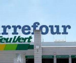 Centro Comercial Carrefour Badajoz Valverde