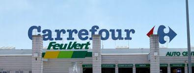 Carrefour Badajoz Valverde