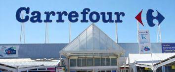 Carrefour Cáceres