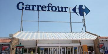 Carrefour Cabrera