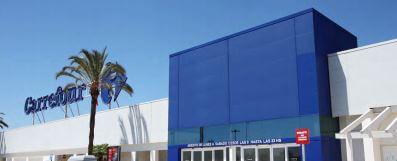 Carrefour Castellón